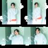 DAILY PHOTOブロマイド 8月セット
