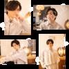 DAILY PHOTOブロマイド 9月セット