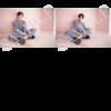 DAILY PHOTOブロマイド 4月セット