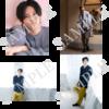 DAILY PHOTOブロマイド 5月セット